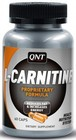 L-КАРНИТИН QNT L-CARNITINE капсулы 500мг, 60шт. - Южно-Сахалинск